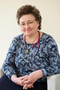 Dr. Komlósi Piroska