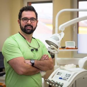 Dr. Balázs András